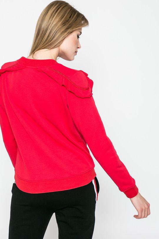 Answear - Mikina Sporty Fusion <p>80% Bavlna, 20% Polyester</p>