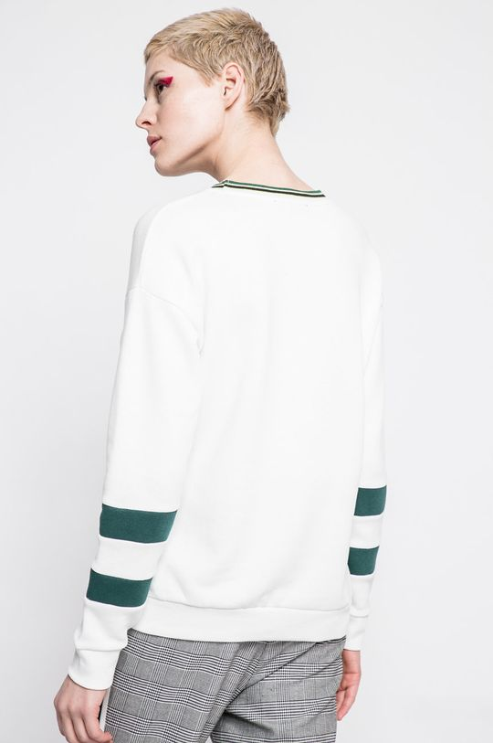 Answear - Mikina Sporty Fusion <p>50% Bavlna, 50% Polyester</p>