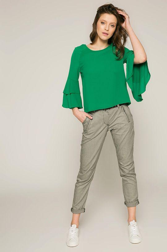 Answear - Blúzka zelená