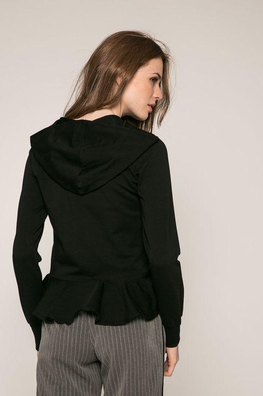 Answear - Mikina <p>50% Bavlna, 5% Elastan, 45% Polyester</p>