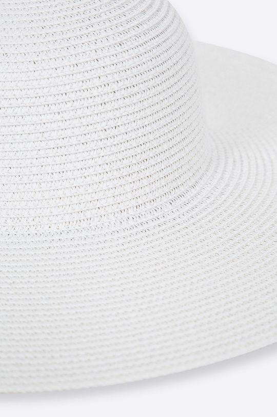 Answear - Klobúk Boho Bandit biela