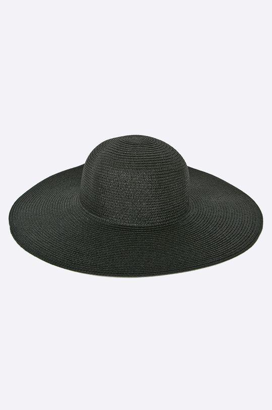 čierna Answear - Klobúk Boho Bandit Dámsky