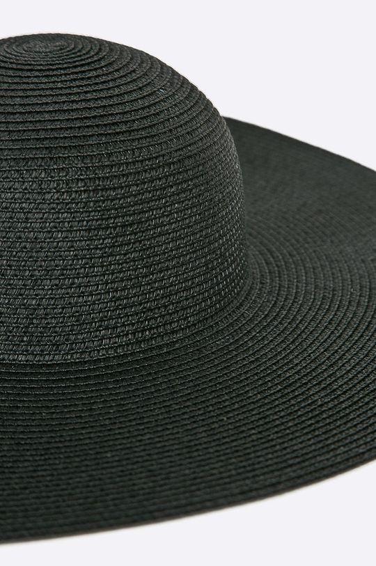 Answear - Klobúk Boho Bandit čierna