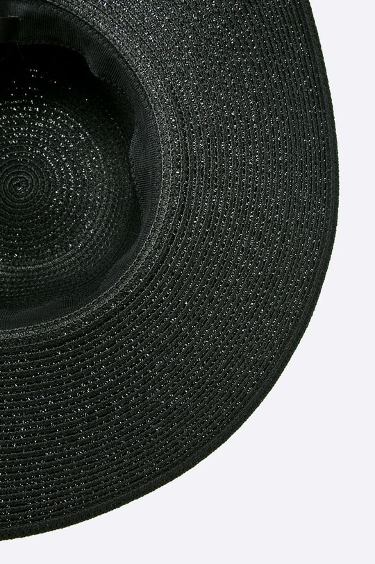 čierna Answear - Klobúk Boho Bandit