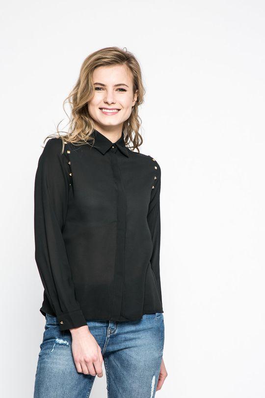 Answear - Košeľa čierna