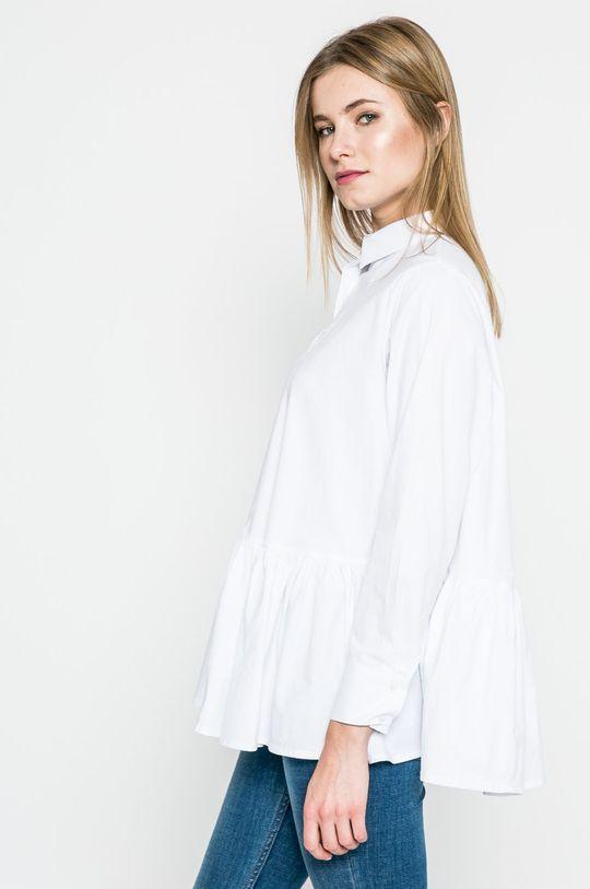 biela Answear - Košeľa Dámsky