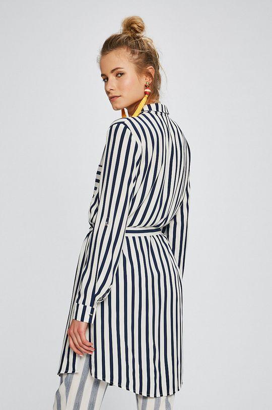 Answear - Košeľa Stripes Vibes <p>100% Viskóza</p>