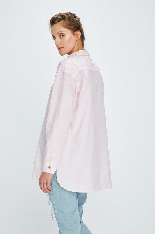 Answear - Košeľa Stripes Vibes <p>100% Bavlna</p>