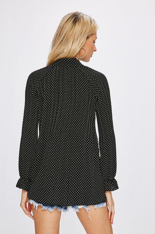 Answear - Košeľa Stripes Vibes <p>5% Elastan, 95% Polyester</p>