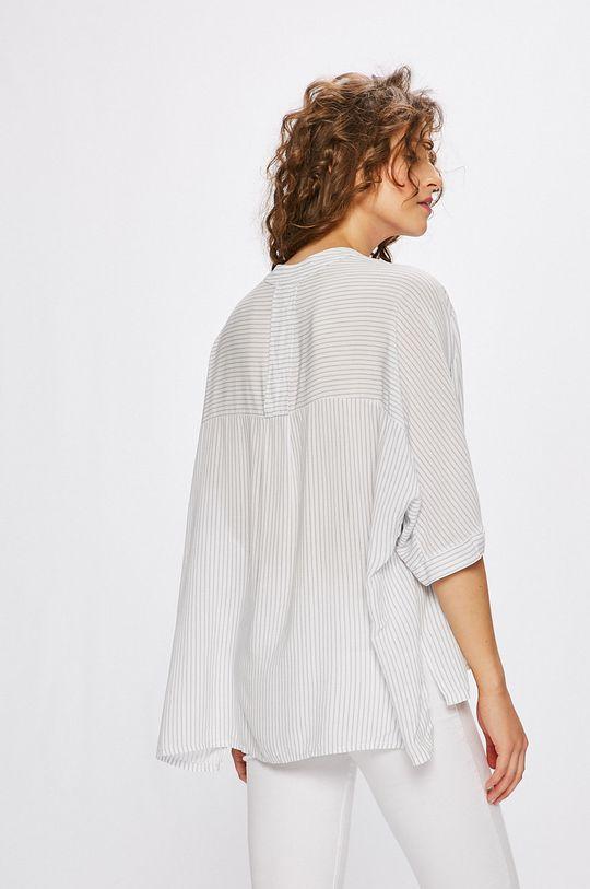 biela Answear - Košeľa Stripes Vibes