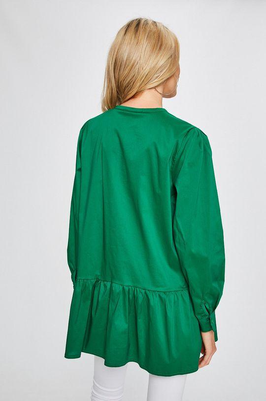 Answear - Košeľa <p>5% Elastan, 95% Polyester</p>