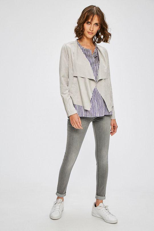 Answear - Bluza violet