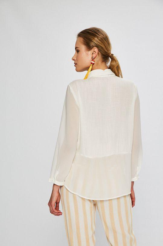 Answear - Košeľa Stripes Vibes <p>100% Polyester</p>