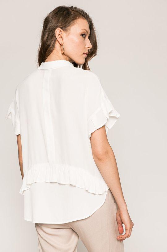 Answear - Košeľa <p>65% Polyester, 35% Viskóza</p>