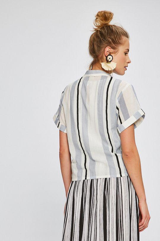 Answear - Košeľa Stripes Vibes <p>50% Bavlna, 50% Viskóza</p>