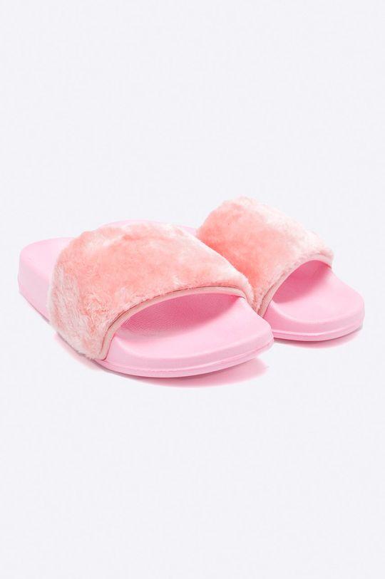 Answear - Šľapky ružová