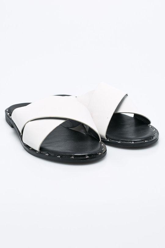 Answear - Šľapky Abloom biela