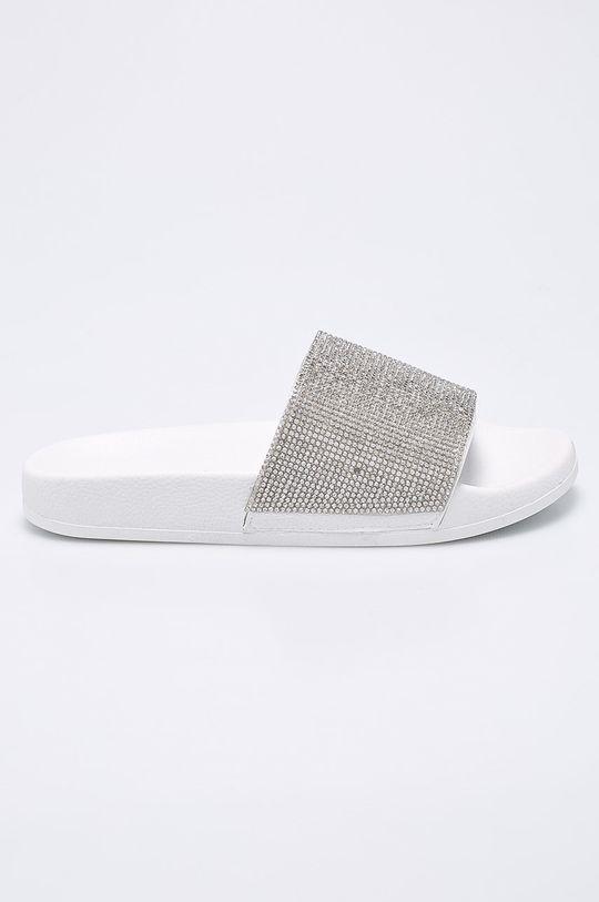 biela Answear - Šľapky Dámsky