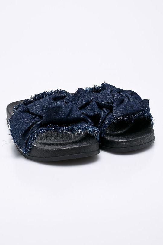 Answear - Šľapky Haver modrá