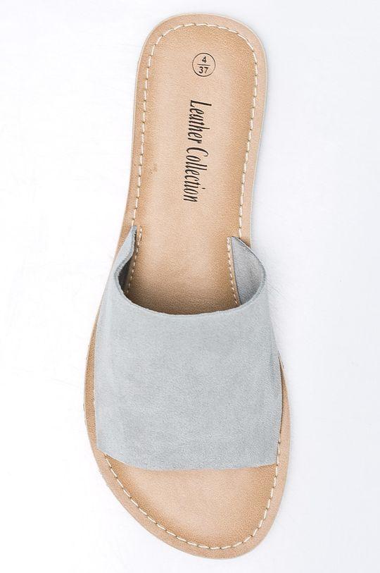 Answear - Šľapky Leather Collection Dámsky
