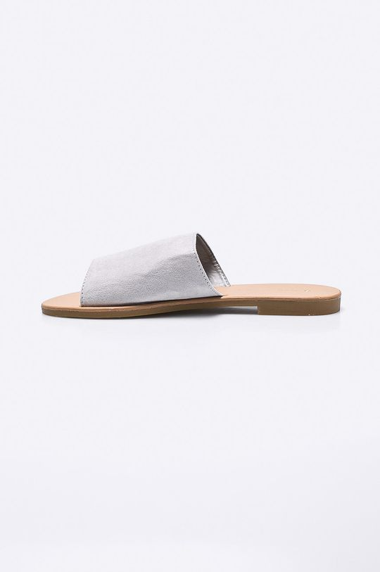 Answear - Šľapky Ideal Shoes <p>Zvršok: Textil Vnútro: Syntetická látka Podrážka: Syntetická látka</p>