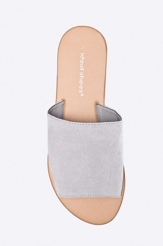 Answear - Šľapky Ideal Shoes Dámsky