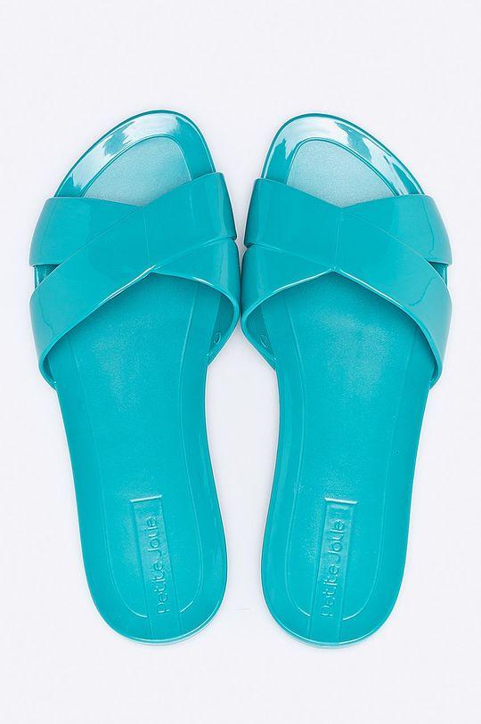 Answear - Šľapky Petit Jolie modrá