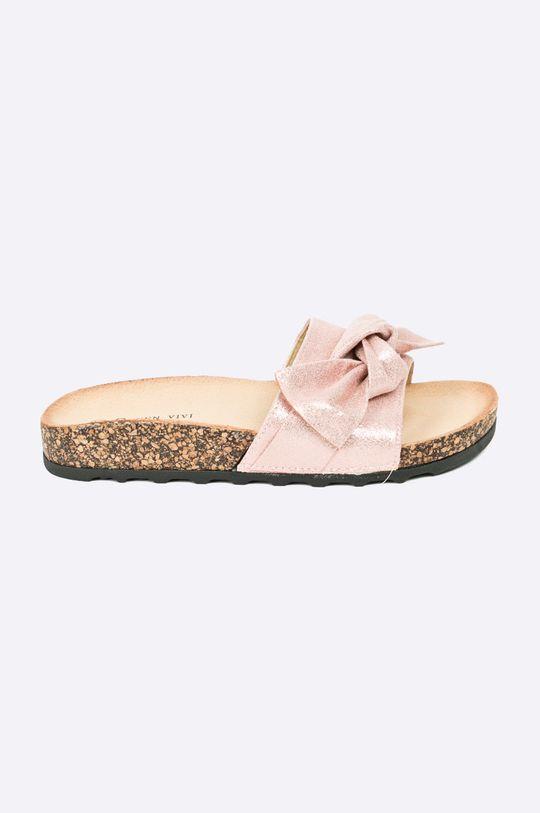 ružová Answear - Šľapky Queen Vivi Dámsky