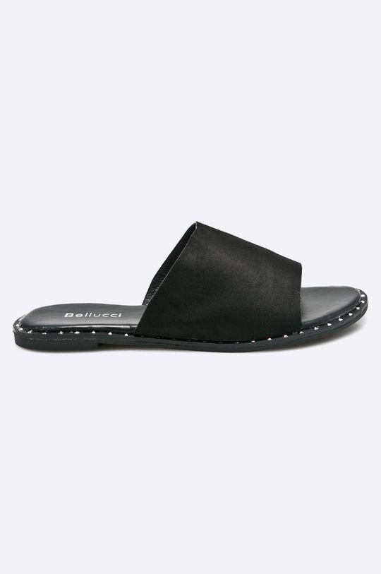 čierna Answear - Šľapky Bellucci Dámsky