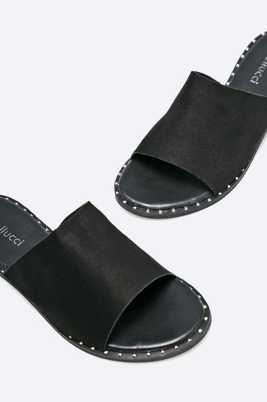 Answear - Šľapky Bellucci čierna