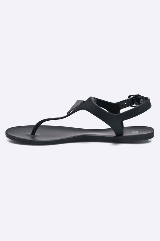 Answear - Sandále <p>Syntetická látka</p>