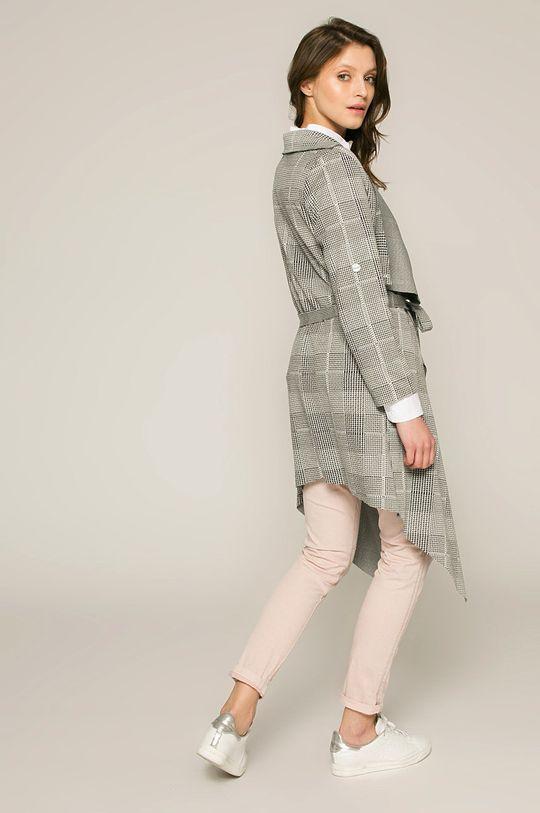 Answear - Kabát Sporty Fusion <p>5% Elastan, 95% Polyester</p>