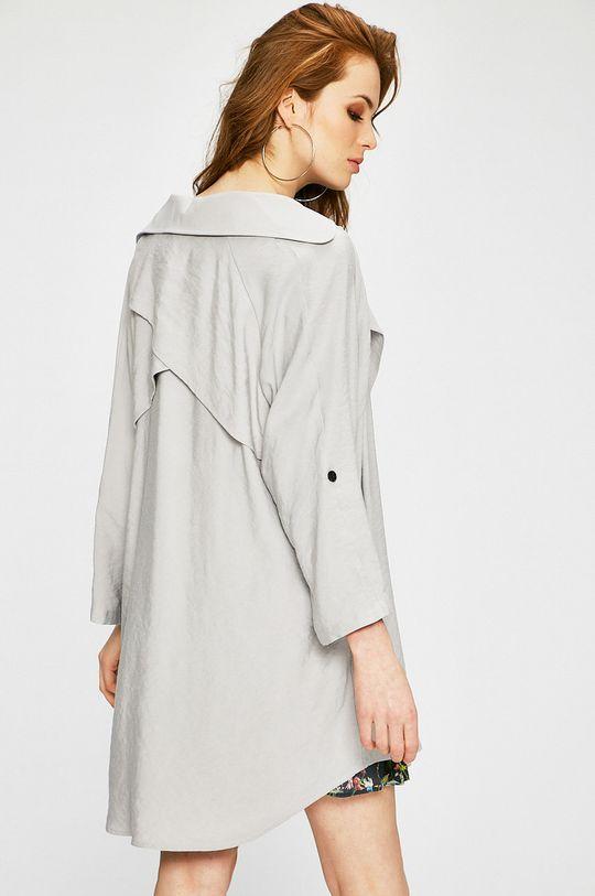 Answear - Bunda <p>10% Polyester, 90% Rayon</p>