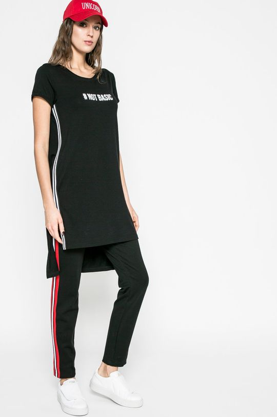 Answear - Legíny čierna