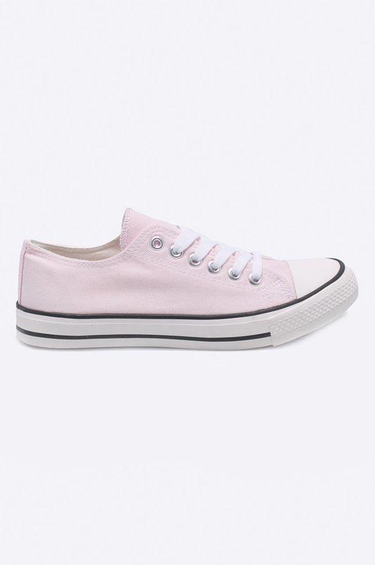 roz Answear - Tenisi De femei