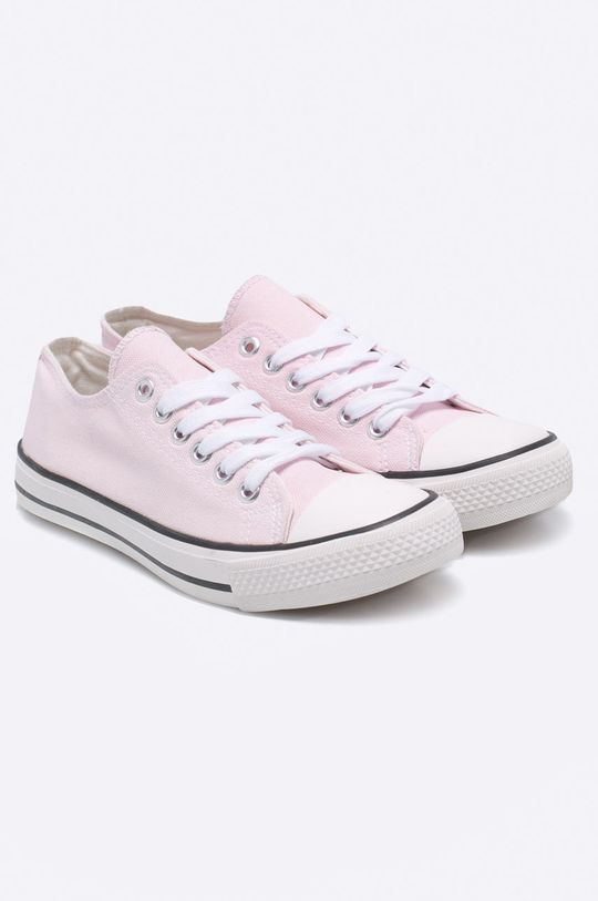 Answear - Tenisi roz
