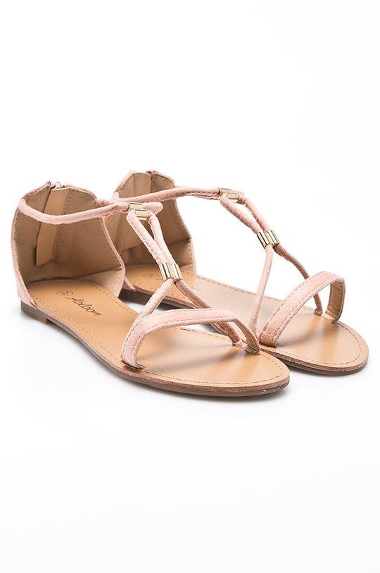 Answear - Sandále Abloom ružová