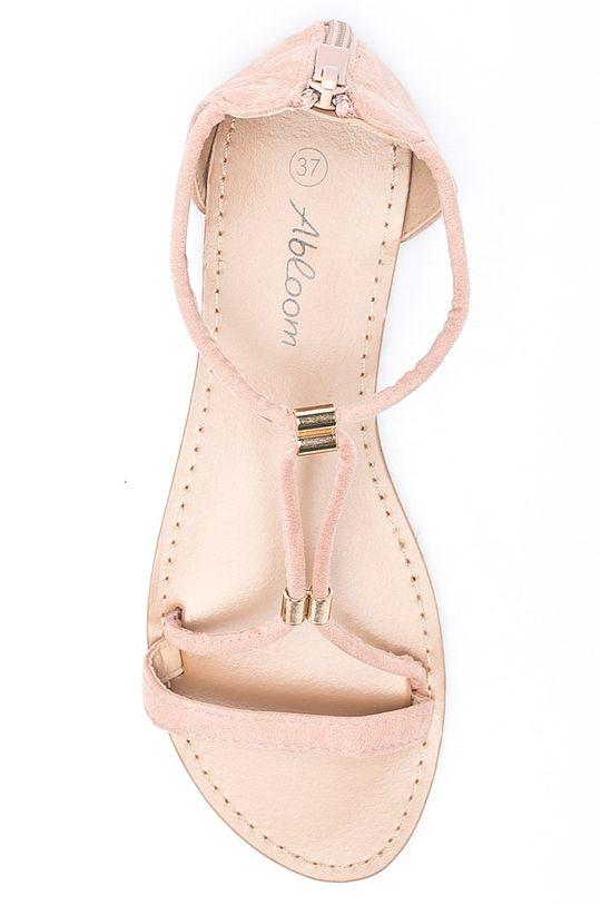 ružová Answear - Sandále Abloom