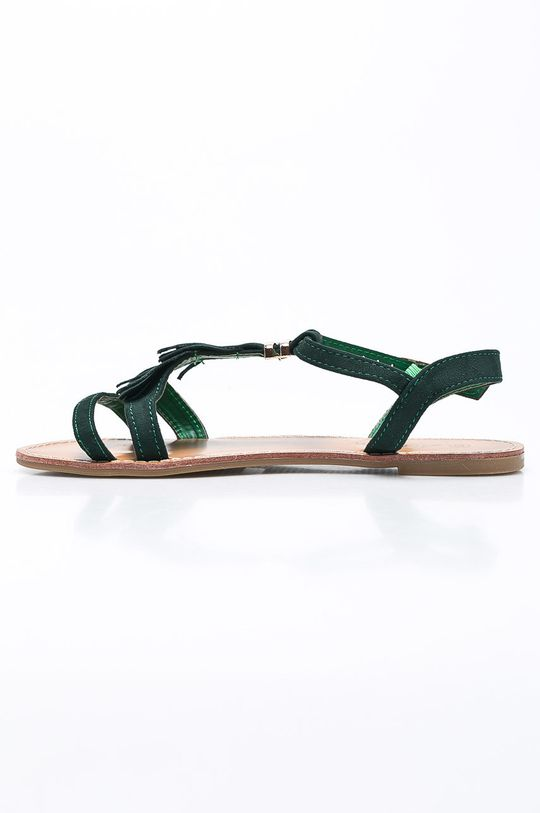 Answear - Sandále Abloom <p>Zvršok: Textil Vnútro: Syntetická látka Podrážka: Syntetická látka</p>