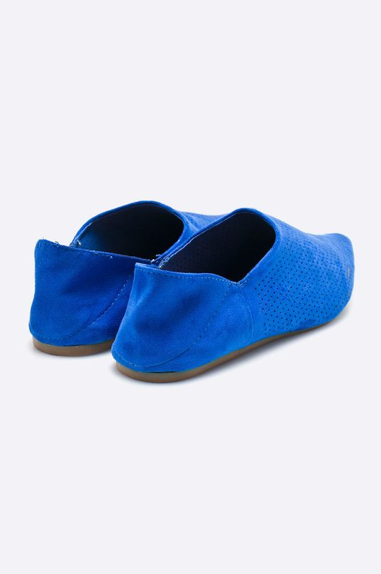 modrá Answear - Baleríny Chc-Shoes