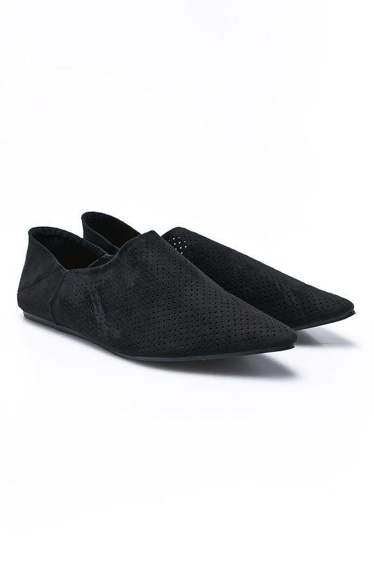 Answear - Baleríny Chc-Shoes čierna