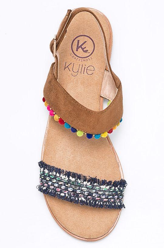 Answear - Sandále Kylie Crazy Dámsky