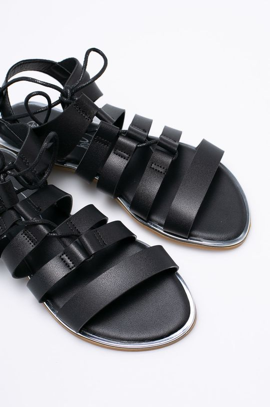 Answear - Sandále Spot On <p>Syntetická látka</p>