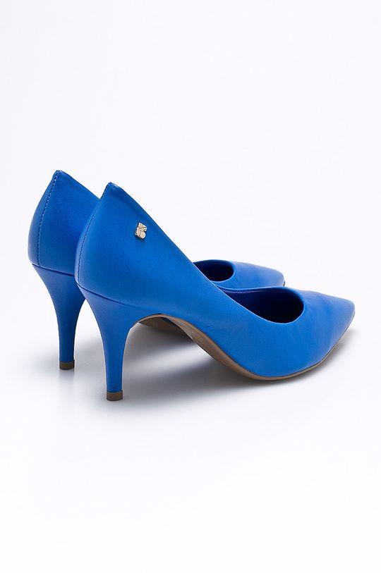 modrá Answear - Lodičky Botero