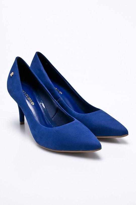 Answear - Lodičky Botero modrá