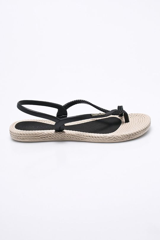 čierna Answear - Sandále Terra Aqua Dámsky