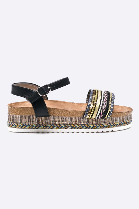 čierna Answear - Sandále Kylie Dámsky