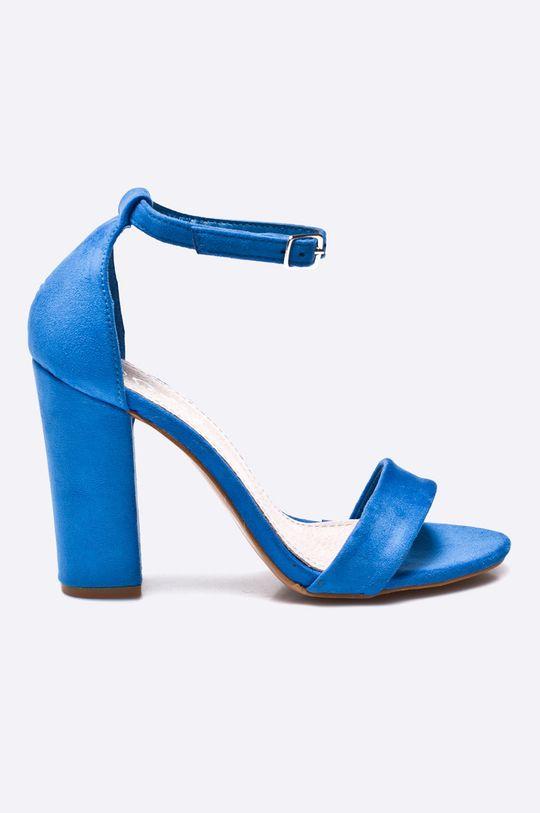 modrá Answear - Sandále G2G Dámsky