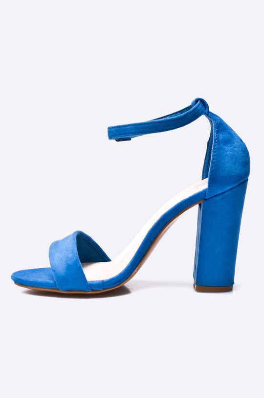 Answear - Sandále G2G <p>Zvršok: Textil Vnútro: Syntetická látka, Prírodná koža Podrážka: Syntetická látka</p>