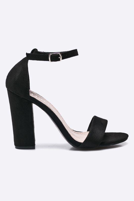 čierna Answear - Sandále G2G Dámsky